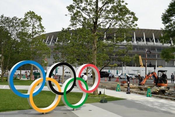 inauguracion juegos olimpicos tokio 2020